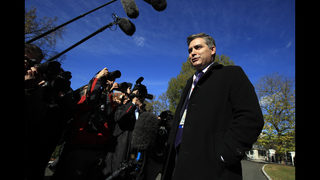 The Latest: White House to fully restore CNN reporter