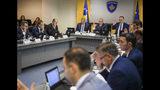 Kosovo sets tariffs on Serbia, Bosnia as ties strain