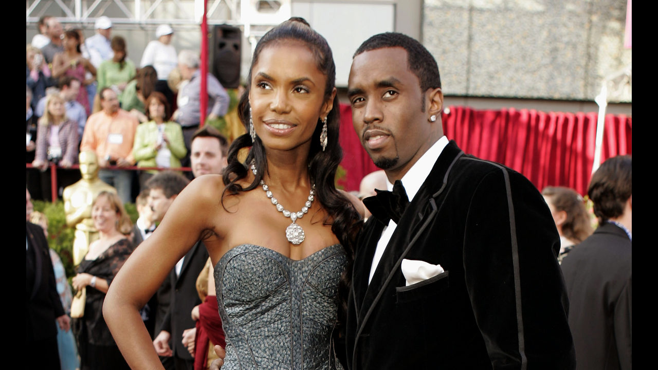 Kim Porter's family remember her as 'a special angel' | FOX23