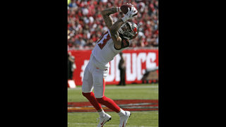 Winston shines, Bucs beat 49ers 27-9 to end 4-game skid