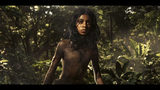 "This image released by Netflix shows Rohan Chand as Mowgli in a scene from the film, ""Mowgli: Legend of the Jungle,"" streaming on Netflix on Friday. (Netflix via AP)"