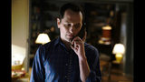 """This image released by FX shows Matthew Rhys in a scene from """"The Americans."""" On Thursday, Dec. 6, 2018, Rhys was nominated for a Golden Globe award for best actor in a drama series. The 76th Golden Globe Awards will be held on Sunday, Jan. 6. (Patrick Harbron/FX via AP)"""