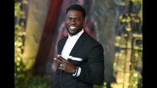 The Latest: Kevin Hart steps down as Oscars host