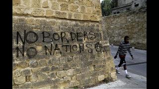 Cyprus sees surge in migrants crossing from breakaway north