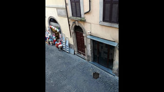 Outrage after plaques honoring Rome