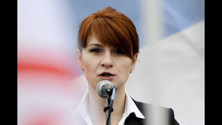 In possible plea deal, accused Russian agent case