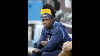 Gordon inactive for Chargers, Berry set to play for Chiefs