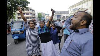 Sri Lanka Supreme Court says president violated constitution