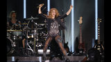 Spanish prosecutors file tax evasion charges against Shakira