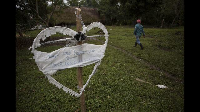 Resultado de imagen para Little Jaklin, Guatemala died at the u.s.border, photo?