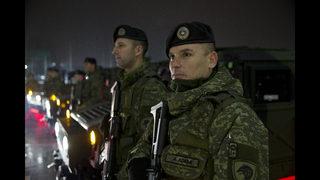 Kosovo president: Decision to form army