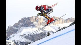 Skier-snowboarder Ledecka finding more success after golds