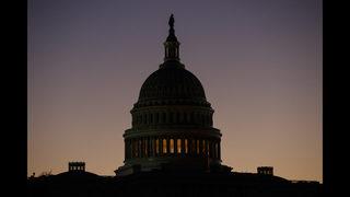 The Latest: Senate rejects amendments to sentencing bill