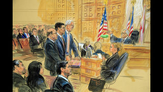 In the courtroom: Judge lambastes Flynn, delays sentencing