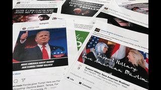 Social media and misinformation: It