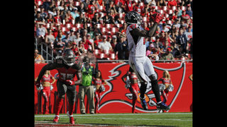 Julio Jones pulls out of Pro Bowl