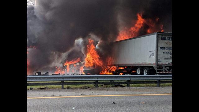 The Latest: 5 children among 7 dead in Florida highway crash   KIRO-TV