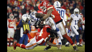 Unknown stars emerge for suddenly stingy Chiefs defense
