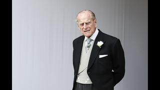 Prince Philip, queen