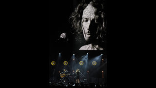 Metallica, Miley Cyrus perform at Chris Cornell tribute