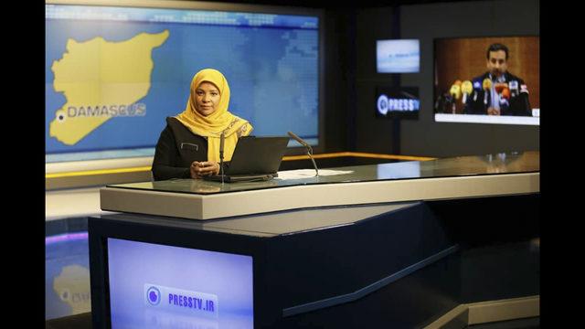 Iran 24 Tv