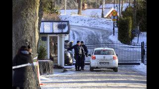 US, South Korean diplomats attending NKorea talks in Sweden