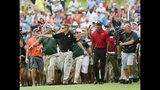 Column: Tiger Woods