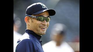 Ichiro Suzuki agrees to minor league deal with Mariners