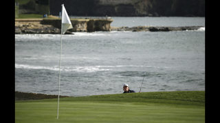 Pebble Beach only a US Open preview of the scenery | WSB-TV