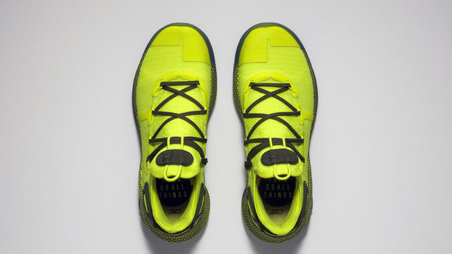 best service c3415 45471 This undated image provided by Under Armour shows the shoes that Golden  State Warriors  Stephen Curry will wear during the 68th NBA All-Star  basketball game ...