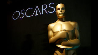 Film academy reveals which 4 Oscars will be given off air