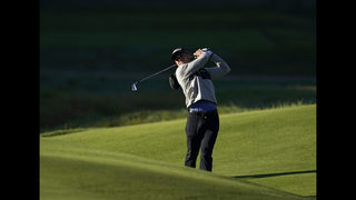 Thomas, Scott retain share of early lead at Riviera
