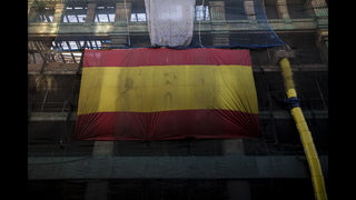 Catalan separatists march to proclaim innocence of leaders