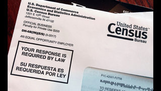 Census Bureau looking to hire for 2020 Census