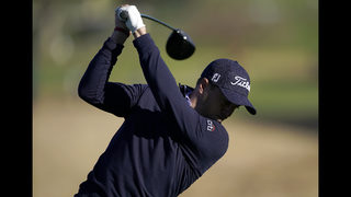 Justin Thomas opens up a 4-shot lead at Riviera