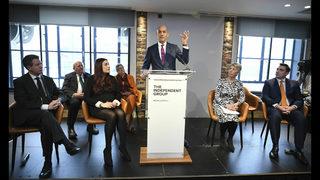 7 lawmakers quit UK Labour Party over Brexit, anti-Semitism