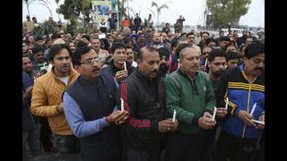 Kashmir tensions increase as 7 killed in fighting