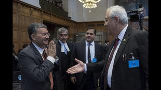 India takes Pakistan to UN