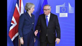 EU, UK to have more Brexit talks but key disagreement intact