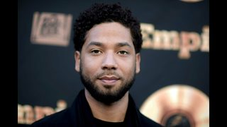 Studio: Smollett a pro on