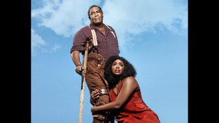 Met Opera to hire all-black chorus for
