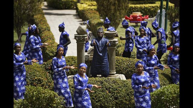 Dating single damer i Nigeria