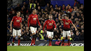 A captain without the armband, Herrera key to United revival