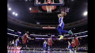 76ers overcome Joel Embiid