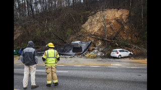 The Latest: Official: Tornado in Columbus, Mississippi | FOX13