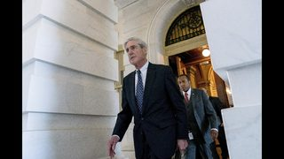 Robert Mueller investigation: What happens next?