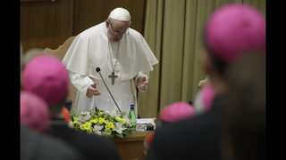 Nun to Vatican abuse summit: This storm will not pass by