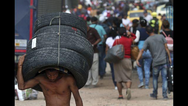 Venezuelas Guaido Plans To Go Home Despite Safety Concerns Fox13