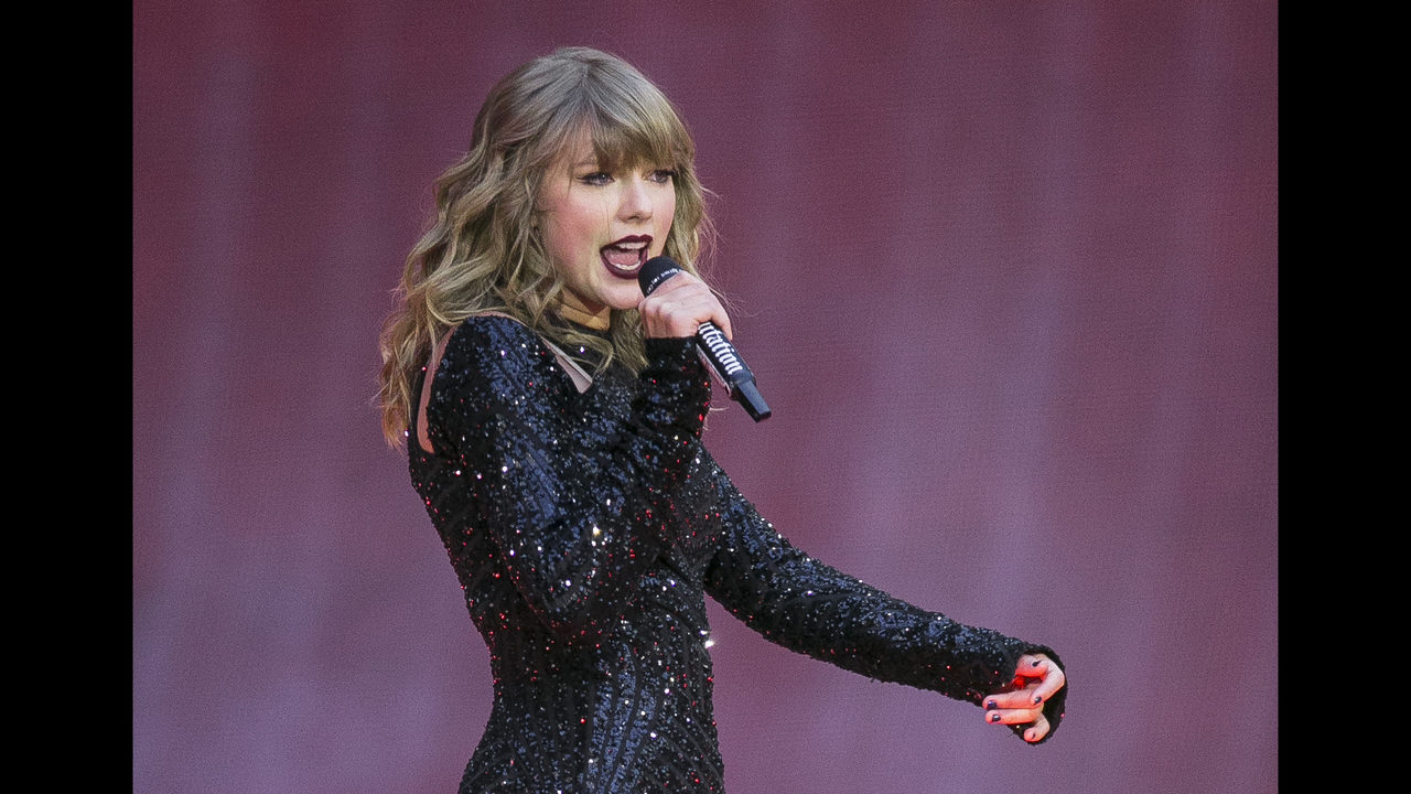 Image result for Taylor Swift's stalker once again busted for sneaking into the pop star's home.