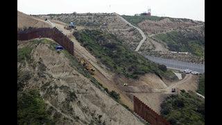 Senate heads toward rejection of Trump border emergency | WSOC-TV